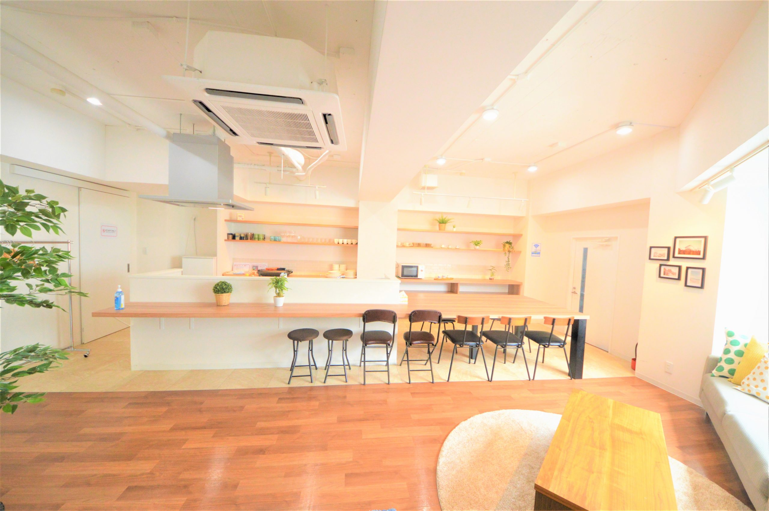 Kitchen STUDIO-T's南森町4F-