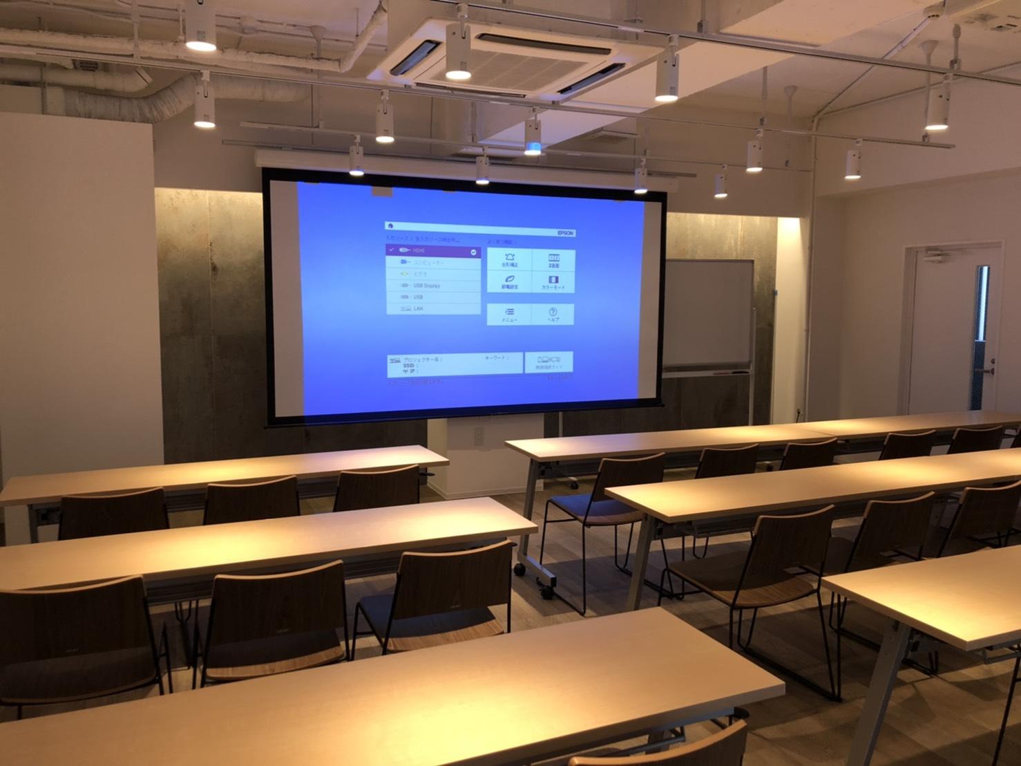 レンタルスペース「スペースマーケット会議室 ーT's南森町3Fー」の画像3